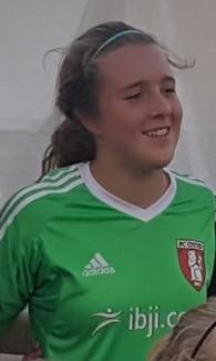 Sylvi Imrem's Women's Soccer Recruiting Profile