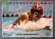 Alyssa Cozart's Women's Swimming Recruiting Profile