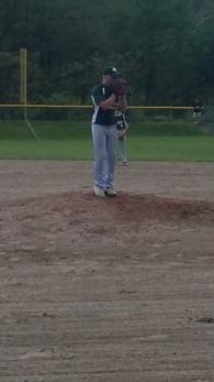 Brendan Mondi's Baseball Recruiting Profile