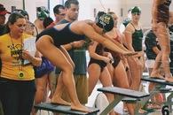 Kirby Tock's Women's Swimming Recruiting Profile