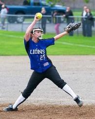 Emily Powers's Softball Recruiting Profile