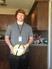 Cameron Frisbee Men's Soccer Recruiting Profile
