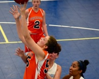 Sydney Avoletta's Women's Basketball Recruiting Profile
