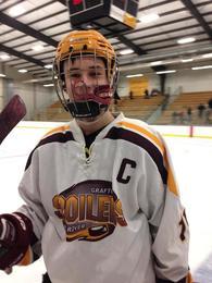 Lane Bell's Men's Ice Hockey Recruiting Profile