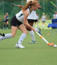 Marley Mailloux's Field Hockey Recruiting Profile