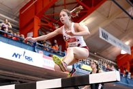 Jennifer Gerland's Women's Track Recruiting Profile
