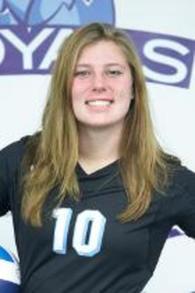 Hannah Swartz's Women's Volleyball Recruiting Profile