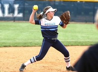 Claire Crout's Softball Recruiting Profile