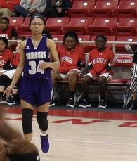 Khya Robinson's Women's Basketball Recruiting Profile