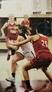 Sarah Wharton Women's Basketball Recruiting Profile