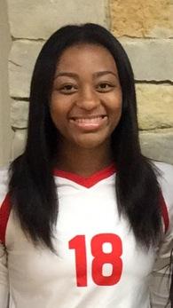 Miara Bolden's Women's Volleyball Recruiting Profile