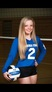 Mia Gillenwater Women's Volleyball Recruiting Profile