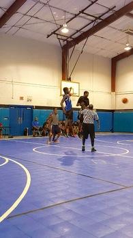 Elijah Bodden's Men's Basketball Recruiting Profile