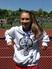 Kiara Wilbur Women's Track Recruiting Profile