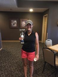 Abbey Frauenholtz's Women's Golf Recruiting Profile