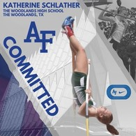 Katie Schlather's Women's Track Recruiting Profile
