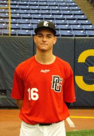 Sam Proctor's Baseball Recruiting Profile