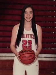 Sarah O'Day's Women's Basketball Recruiting Profile