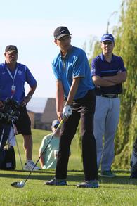 Hunter Jacob's Men's Golf Recruiting Profile
