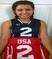 Krista Hernandez Women's Volleyball Recruiting Profile