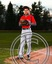 Angel Cuevas Baseball Recruiting Profile