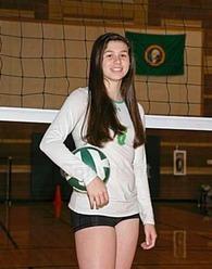 Jena Williams's Women's Volleyball Recruiting Profile