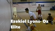 Ezekiel Lyons's Men's Basketball Recruiting Profile