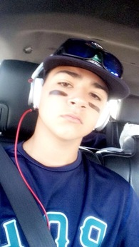 Antonio Olmos S Baseball Recruiting Profile