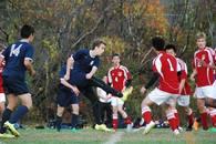 Matthew Knowlton's Men's Soccer Recruiting Profile