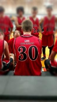 Tyler Starbuck's Men's Basketball Recruiting Profile