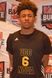 Marquis Moore Men's Basketball Recruiting Profile