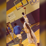 Darrion Mosley's Men's Basketball Recruiting Profile
