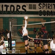 Jaelynn Rogers's Women's Volleyball Recruiting Profile