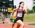 Kyah Arcayan Women's Track Recruiting Profile
