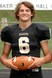 Burke Moser Football Recruiting Profile