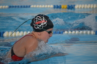 Allison Henry's Women's Swimming Recruiting Profile