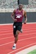 Keiontae Williamson Men's Track Recruiting Profile