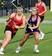 Lauren Schalk Women's Lacrosse Recruiting Profile