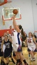Kierstin Weaver Women's Basketball Recruiting Profile