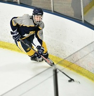 Roman Kuntz's Men's Ice Hockey Recruiting Profile