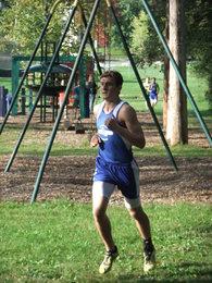Shawn Lichvar's Men's Track Recruiting Profile