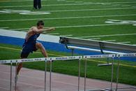 Aaron Persinger's Men's Track Recruiting Profile