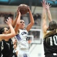 Emily Packham's Women's Basketball Recruiting Profile