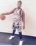 Branden Cannon Men's Basketball Recruiting Profile