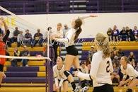 Kelly Johnson's Women's Volleyball Recruiting Profile
