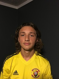 Chase Searcy's Men's Soccer Recruiting Profile