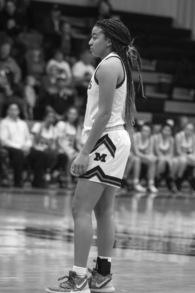 Jazmyn Powell's Women's Basketball Recruiting Profile