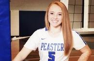 Aubrey Case's Women's Volleyball Recruiting Profile