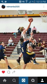Cooper Darst's Men's Basketball Recruiting Profile