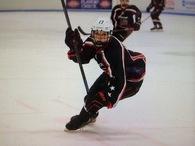 Jeremy Ambrose's Men's Ice Hockey Recruiting Profile